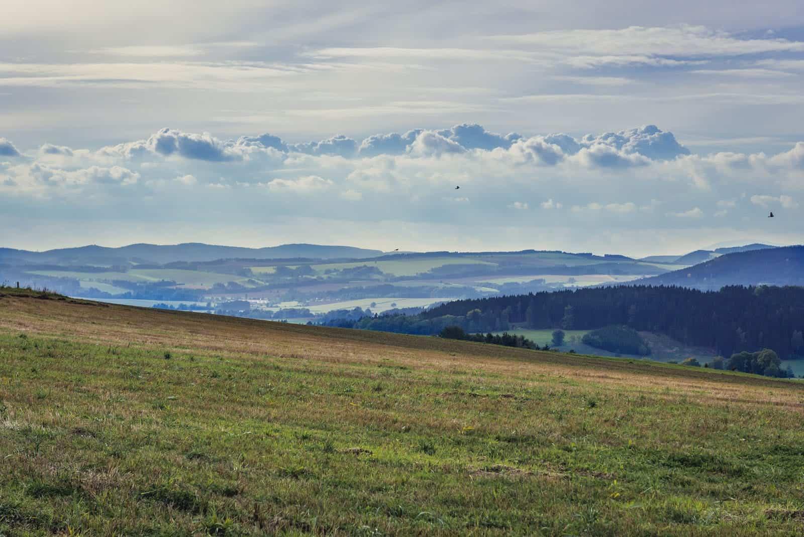 Broumovská panoramata