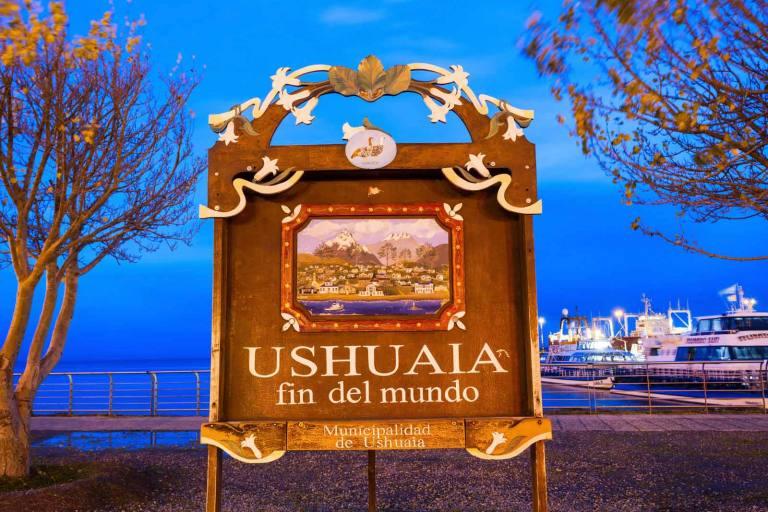 Ushuaia-